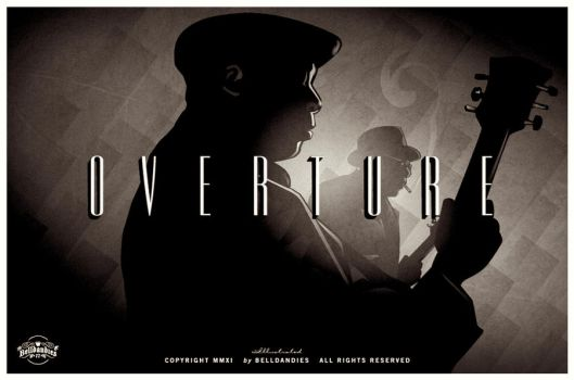 overture by adisTM