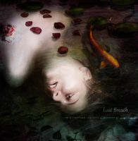Last Breath by Le-Regard-des-Elfes
