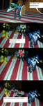 Stop the energon Theif part one! by imyouknowwho