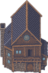House by oODeVeXOo