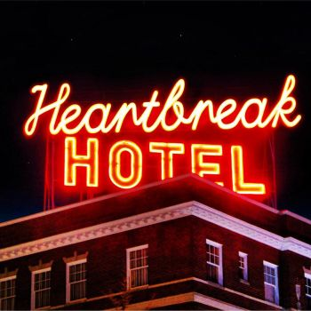 Heartbreak Hotel by ShangriLaLove28