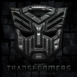 The Fallen Transformers Logo by haziran87