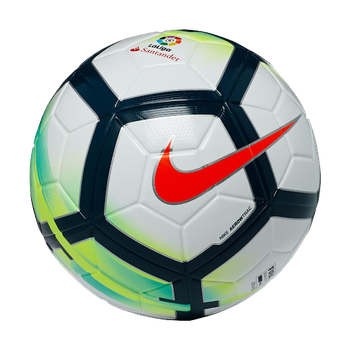 La Liga Football Cutout by ChrisNeville85