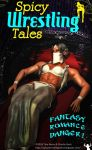 Spicy Wrestling Tales #13 - Front Cover! by TNoire