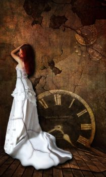 Time is Running Out by Sulathron