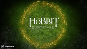 The Hobbit Unexpected Wallpaper by Chadski51