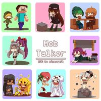 Mobtalker by AT-2