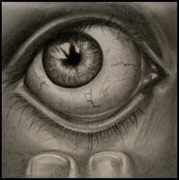 Eye by Isabell-L