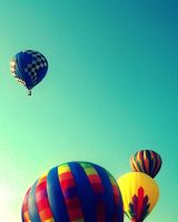 I Dream of Being in the Sky by colombiarican96