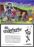 Underburbs - Countess promo by Mr-DNA