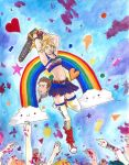 Juliet Starling - Bleeding Rainbows by 7AirGoddess3