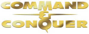 Command and Conquer Classic Logotype Remake by Diamond00744