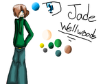 Jade Wellwoods by Bonnieart04