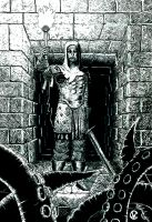 The Leper by mentat0209