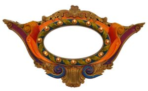 Carousel Frame Stock 2 by chamberstock