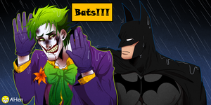 DC Go back to Arkham Asylum16 by k125125123
