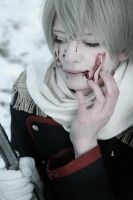 Bloodstained by lucrecia