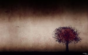 Love tree by vadimfrolov