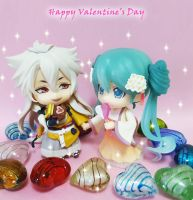 Happy Valentines Day by ng9