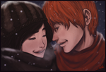 It's cold outside by Shtut