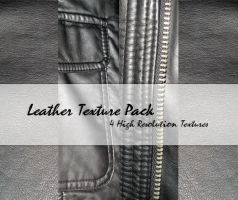 Leather Texture Pack by powerpuffjazz
