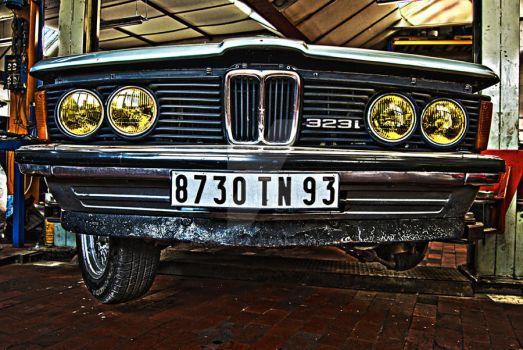 hdr - car 01 by NeCroz2676