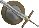 BoD Sword Shield Starter by Oseike