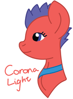 Corona Light by StormDragon-MLP