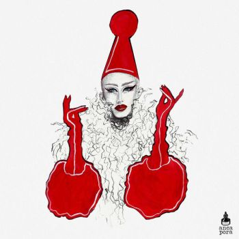 Sasha Velour Current Reigning Queen by ormehcym