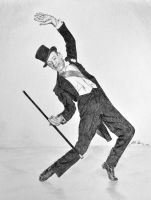 Fred Astaire by Jblovinp