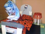 Ghoulia Bed  (6) by autumnrose83