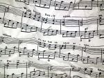 Musical sheet 03 by Limited-Vision-Stock