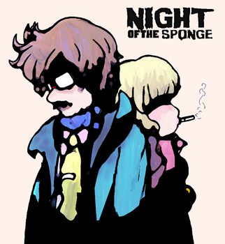 Night of the... by PYoshi