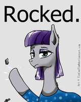 Rocked. by TinCanTim