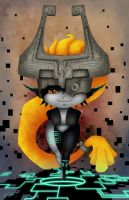 Midna by SyraCourage