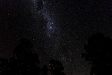 Stars in The Flinders #2 by destroyerofducks