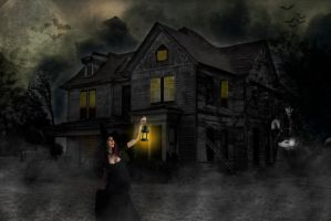 witches by ditney