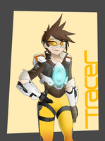 Tracer by a-planning-duo
