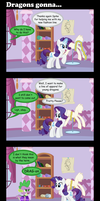 Dragons gonna... by TheJourneysEnd