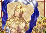Apollon Agana Belea - Kamigami no Asobi by MurrueMioria