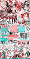MAL Layout Oct 2018 by Airenee20
