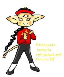 Palanqueta by ckt