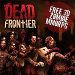 Dead Frontier MMORPG Theme Pack for Windows 7 by jayeshomg