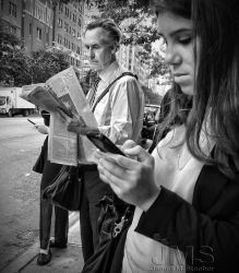 Reading Generations by steeber