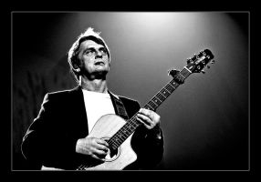 Mike Oldfield by zAPPiENCe