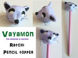 Ratchi Topper by Sia-the-Mawile