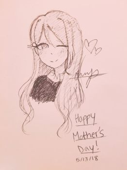 happy mothers day! by suiciidol