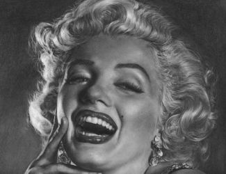 happy marilyn pt.2 by aramismarron