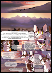 Dawn - Chapter 2, page 17 by Wolfhowler9880