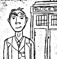 New Dr. who by David-Tennant-Fans